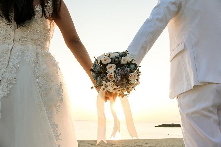 Giấc mơ thấy đám cưới nói gì về mối quan hệ của bạn trong tương lai?