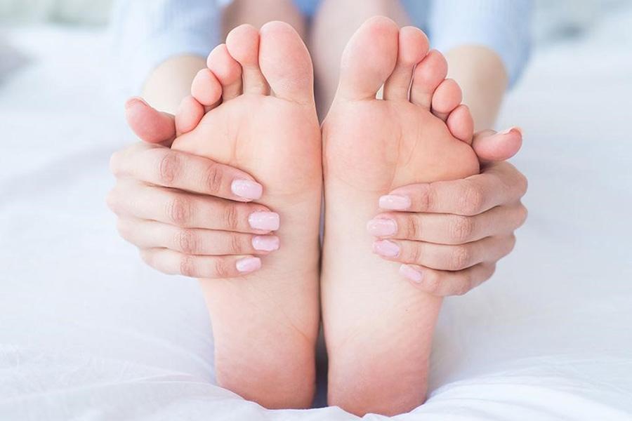 Nốt ruồi ở lòng bàn chân hé lộ điều gì trong vận mệnh của chủ sở hữu?