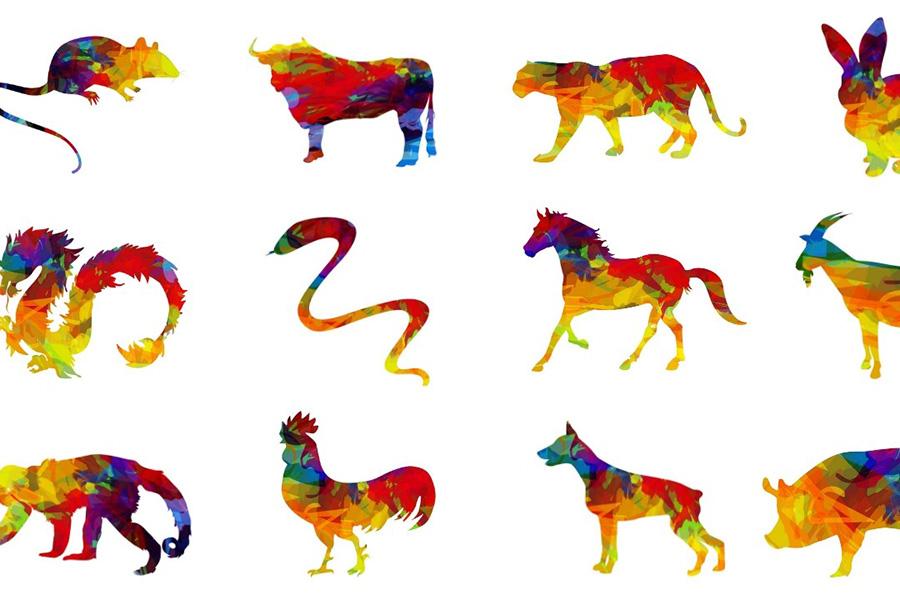 Giải mã bí mật về thứ tự 12 con giáp - Đâu là ý nghĩa thực sự  ?