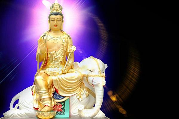 Những vị Phật nào độ mệnh cho 12 con giáp?